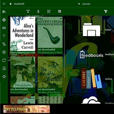 11 кращих програм для читання книг на комп'ютері + 3 онлайн-сервіси
