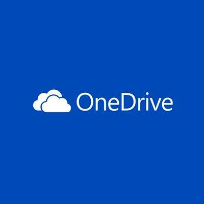 OneDrive: як користуватися в Windows 10