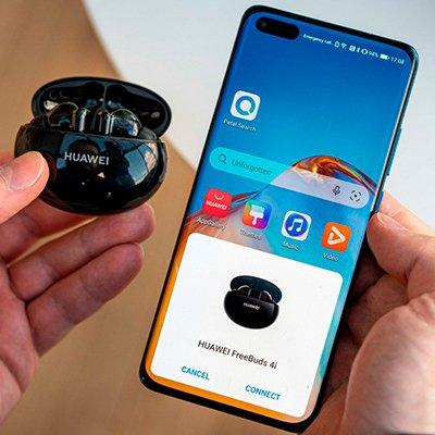 Huawei Freebud 4i: обзор 6 наиболее примечательных характеристик