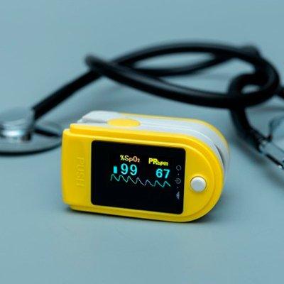 SpO2 — что это: 6 подсказок как смарт-часы и фитнес-браслеты считывают данные