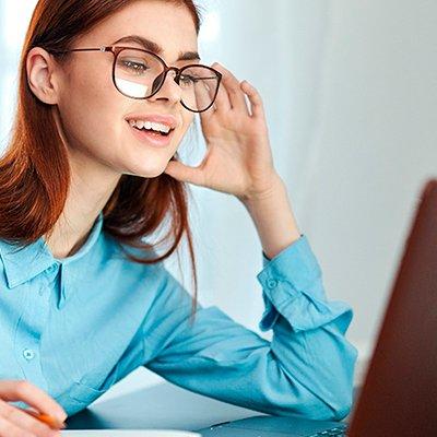 Как выбрать защитные очки для компьютера: 4 основных критерия