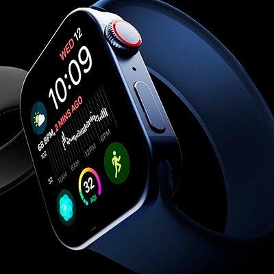 Apple Watch 7: обзор и 4 фишки в придачу