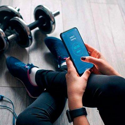Лучшие приложения для тренировок — топ 10 актуальных для 2021 года