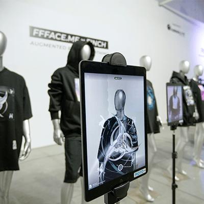 MOYO поддержал инновационный показ мод Ukrainian Fashion Week