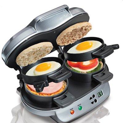 Как пользоваться бутербродницей: 4 рекомендации по готовке и уходу