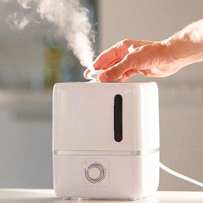 Мийка повітря або зволожувач: в чому відмінності між 2 девайсами