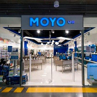 Потрійне відкриття: MOYO розширила в червні мережу до 45 магазинів