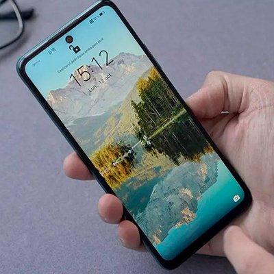 Huawei P Smart 2021: огляд і 8 акцентів на головне