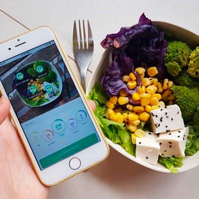 Кращі додатки для підрахунку калорій: топ 10