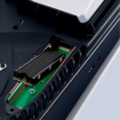 Як встановити на Playstation 5 M.2 SSD: 6 пояснень та покрокова інструкція