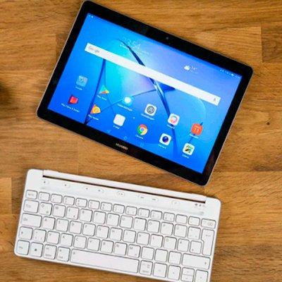 Огляд планшета Huawei Mediapad T3: 5 параметрів, вартих уваги