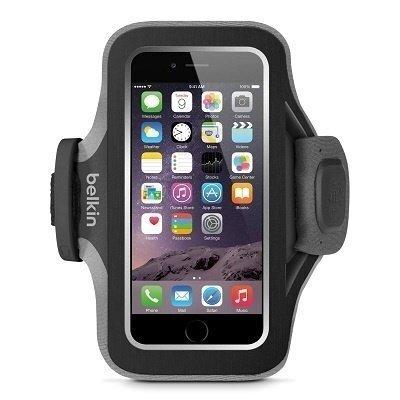 Чехол BELKIN SportFit Armband for iPhone 6: жизнь на бегу