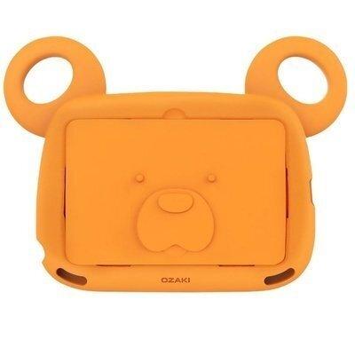 Чехол OZAKI O!kiddo-BoBo Bear/O!kiddo-BoBo Bear mini: братец-медвежонок