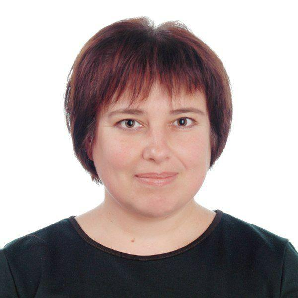 Головченко Наталия