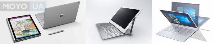 Чем отличается ноутбук от ультрабука