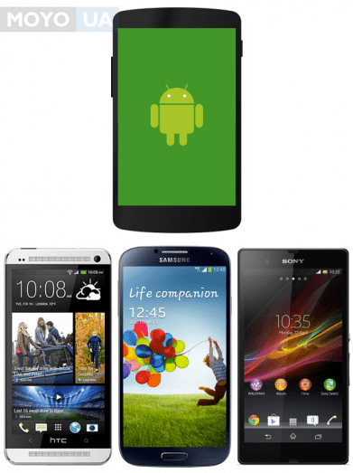 mt65xx android phone не удалось найти драйвер