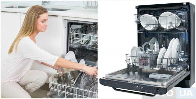 Как продлить работу посудомоечной машины - Вт ТехСервис.