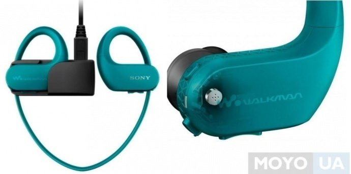 MP3 плеер SONY Walkman NW WS413L