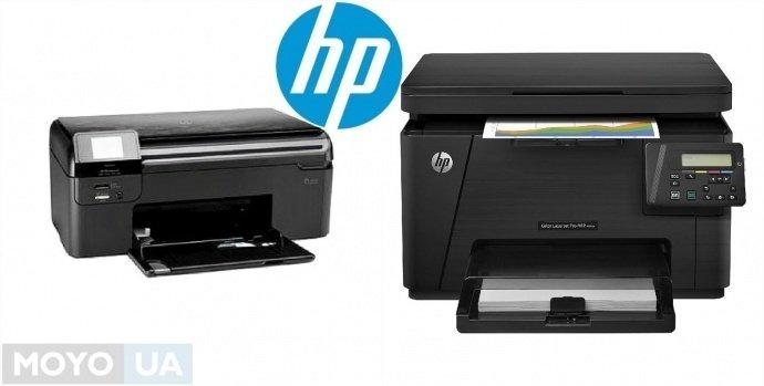 Принтер и МФУ HP