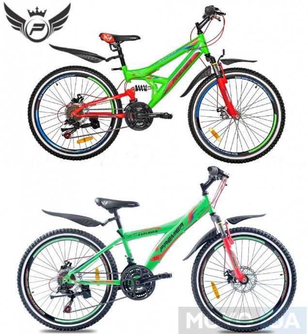 Велосипеды бренда Premier