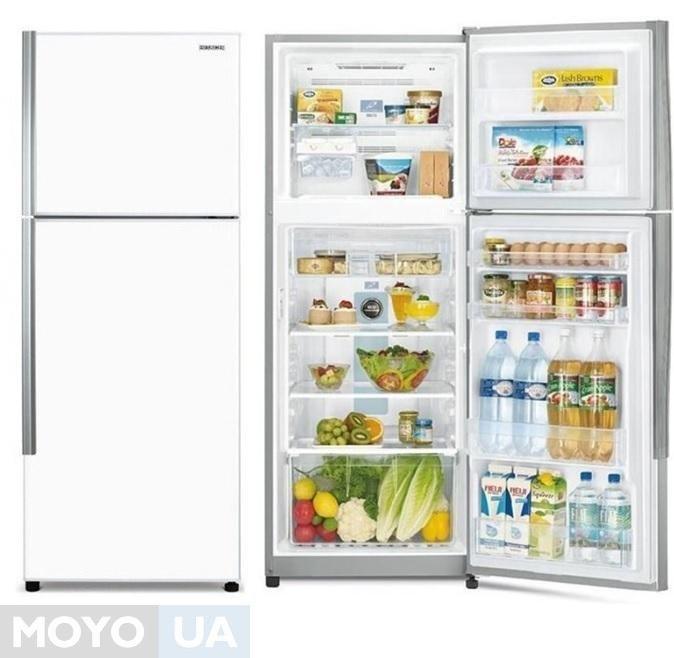 Холодильник Hitachi R-T310ERU1