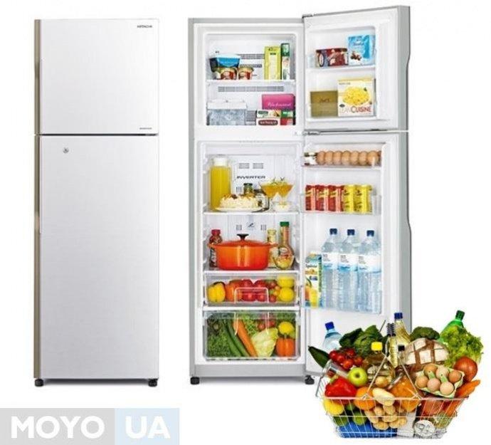 Холодильник Hitachi R-H330