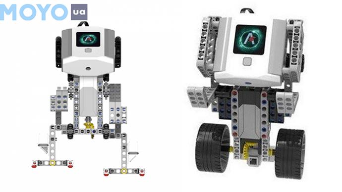 Программируемый робот Abilix Krypton 2