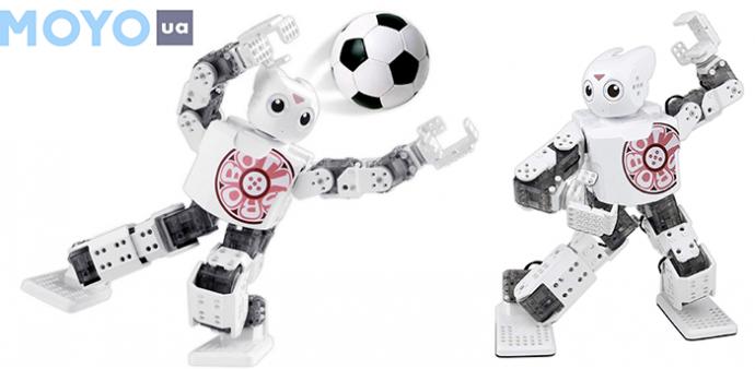 Программируемый робот ROBOTIS MINI
