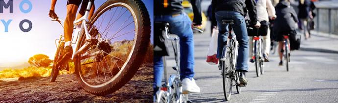 Для чего нужен велосипед