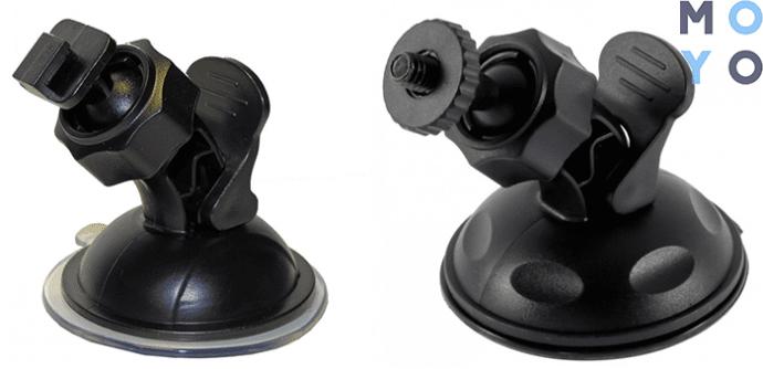 держатели для видеорегистраторов