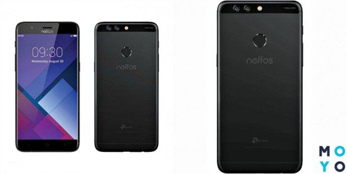 Смартфон TP-Link Neffos N1 (ТР908А)