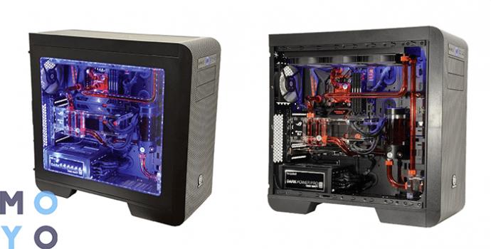 топовый игровой ARTLINE Extreme Poseidon P99 v10 с огромным HDD и SSD