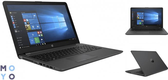 Ноутбук HP 250 G6 (2EV80ES)