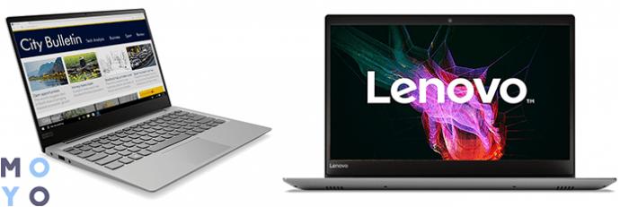 Ноутбук LENOVO IdeaPad 320S-13IKB (81AK00EMRA)