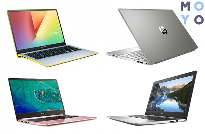 Лучшие комплектующие для ноутбуков по отличной цене!