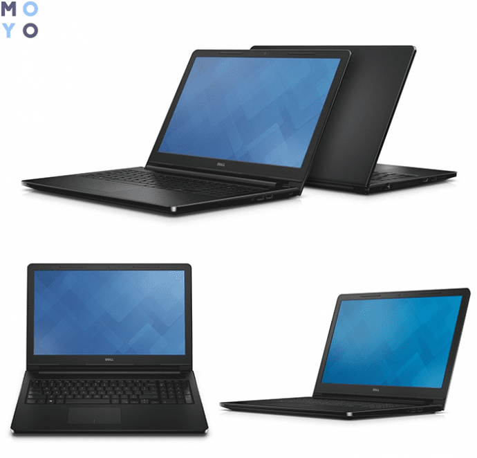 Ноутбук DELL Inspiron 3552 (I35P45DIW-60)