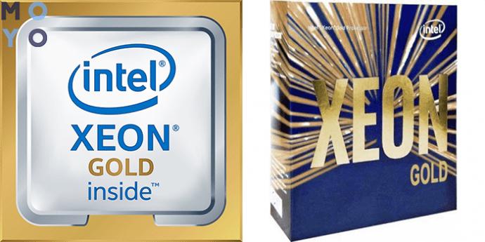 14 ядерный Intel Xeon Gold 5120