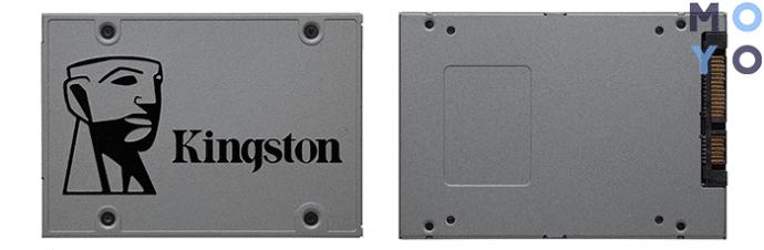 ССД диск UV500 240GB с SATA интерфейсом