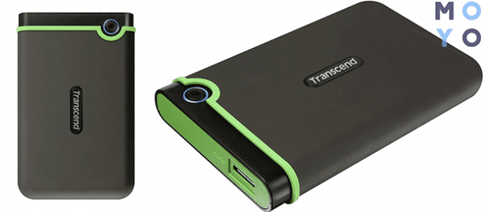 внешний накопитель StoreJet 2.5 USB 3.0 Type-C