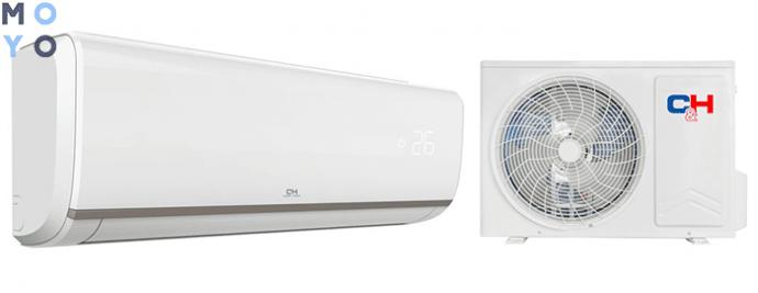 CH-S18FTXC Sigma Inverter с функцией осушителя воздуха