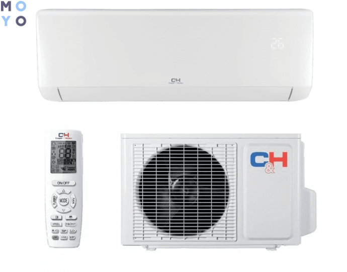 CH-S09XN7 PRIMA PLUS с мощностью потребления 0,75 кВт