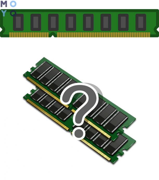 Как узнать, сколько ОЗУ на компьютере