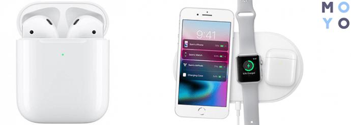 Другие устройства, которые может представить Эппл в 2019 году