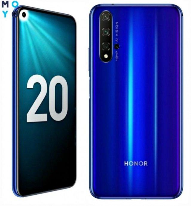Honor 20 (YAL-L21) 6/128