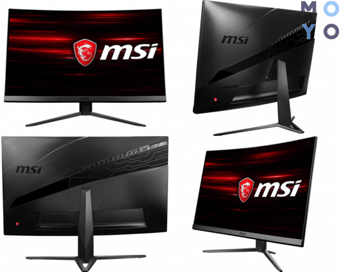 Монитор Full HD MSI Optix MAG271C