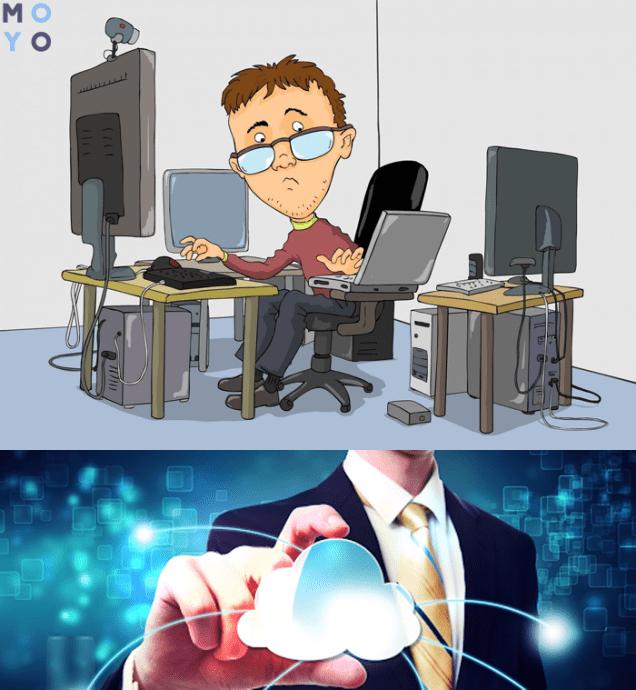 Системные администраторы