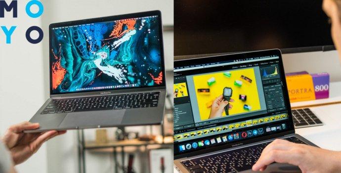 """обзор ноутбука APPLE MacBook Pro 13"""" (MWP72RU/A)"""