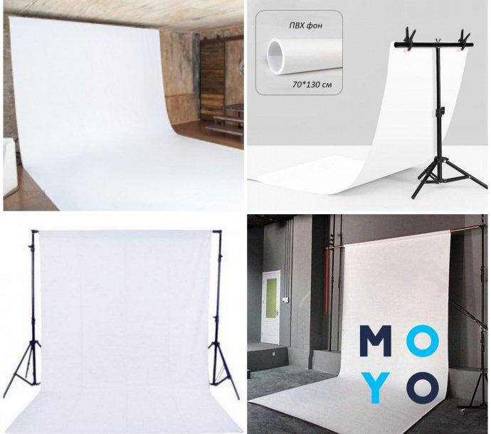 Базовый фон для видеоблогинга