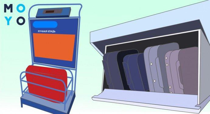 Сумка или чемодан в самолет