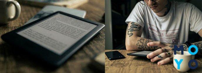 Сетевые каталоги для скачивания книг в Pocketbook